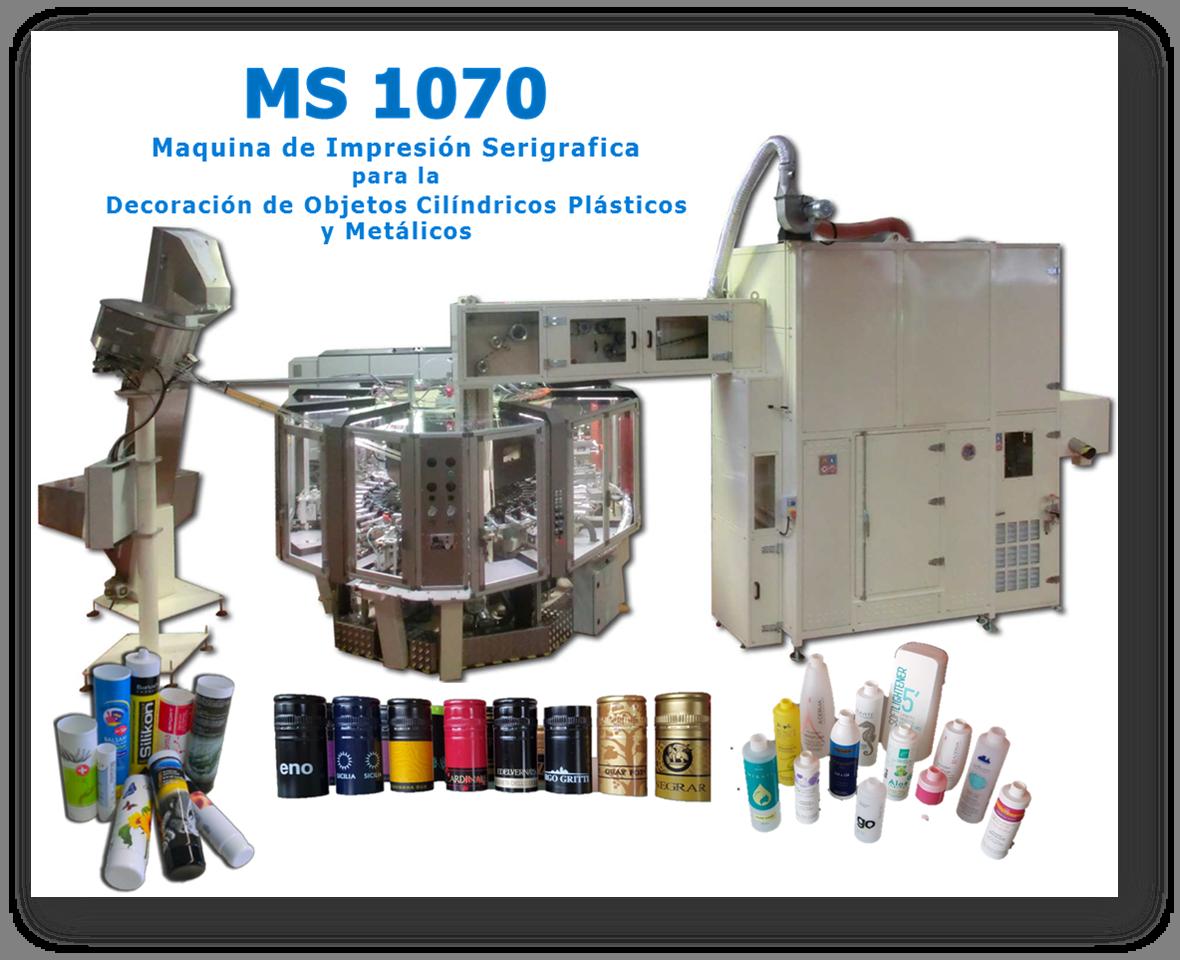 MOSS MS 1070