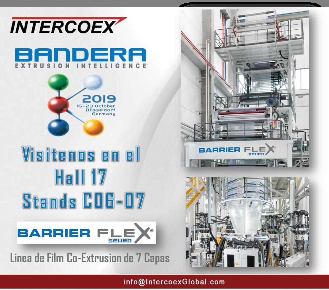 FERIA K 2019 - INVITACION BANDERA